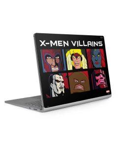 X-Men Villains Surface Book 2 15in Skin