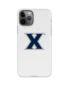 Xavier Large Logo iPhone 11 Pro Lite Case