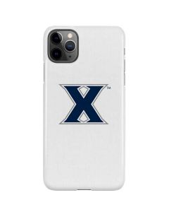 Xavier Large Logo iPhone 11 Pro Max Lite Case