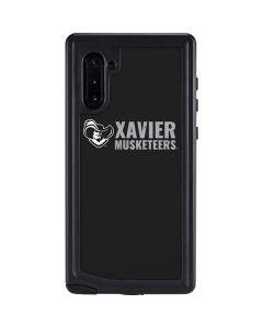 Xavier Musketeers Galaxy Note 10 Waterproof Case