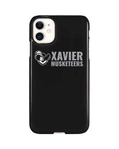 Xavier Musketeers iPhone 11 Lite Case