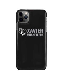 Xavier Musketeers iPhone 11 Pro Max Lite Case