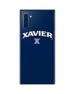 Xavier University Galaxy Note 10 Skin