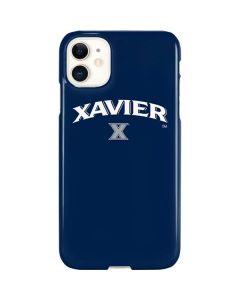 Xavier University iPhone 11 Lite Case