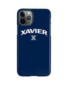 Xavier University iPhone 11 Pro Lite Case