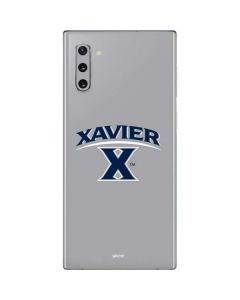 Xavier University Musketeers Galaxy Note 10 Skin