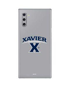 Xavier University Musketeers Galaxy Note 10 Skin