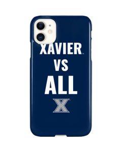 Xavier vs All iPhone 11 Lite Case