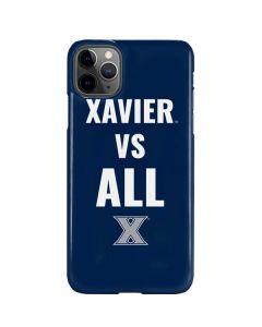 Xavier vs All iPhone 11 Pro Max Lite Case