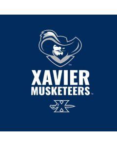 Xavier Musketeers Mascot Blue Galaxy Note 10 Plus Waterproof Case