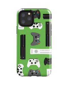 Xbox Pattern iPhone 11 Pro Impact Case