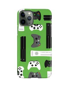 Xbox Pattern iPhone 11 Pro Lite Case