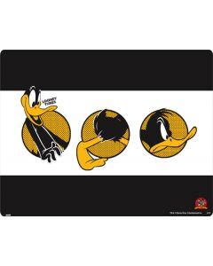 Daffy Duck Three Circles Apple TV Skin
