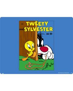 Tweety Bird Sylvester Ten Cents Amazon Echo Skin