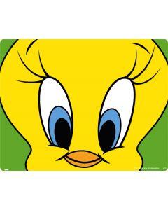 Tweety Bird Zoomed In Apple TV Skin