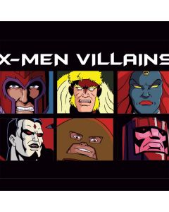 X-Men Villains Playstation 3 & PS3 Slim Skin