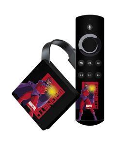 Magneto Amazon Fire TV Skin