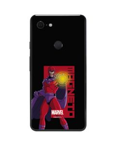 Magneto Google Pixel 3 XL Skin