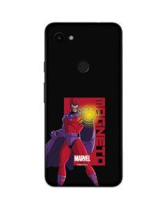 Magneto Google Pixel 3a Skin