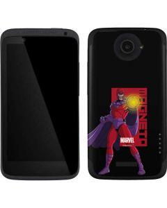 Magneto One X Skin