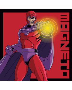 Magneto Playstation 3 & PS3 Slim Skin