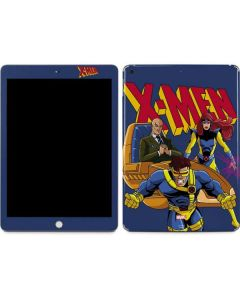 Professor X Apple iPad Skin
