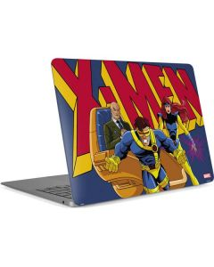 Professor X Apple MacBook Air Skin