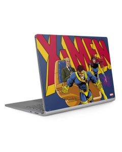Professor X Surface Book 2 15in Skin