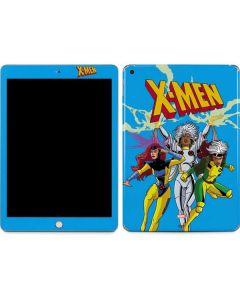 Women of X-Men Apple iPad Skin