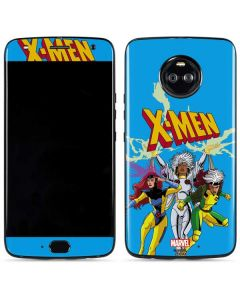 Women of X-Men Moto X4 Skin