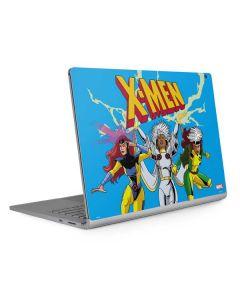 Women of X-Men Surface Book 2 15in Skin