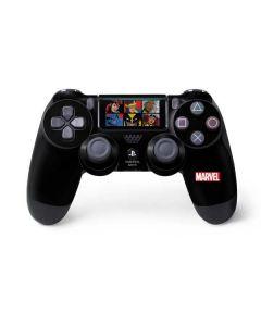 X-Men Grid PS4 Pro/Slim Controller Skin