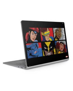 X-Men Grid Surface Book 2 15in Skin