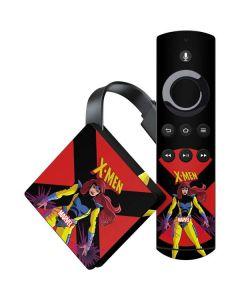 X-Men Jean Grey Amazon Fire TV Skin
