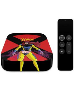 X-Men Jean Grey Apple TV Skin