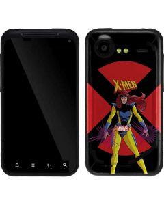 X-Men Jean Grey Droid Incredible 2 Skin
