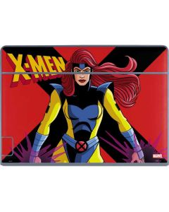X-Men Jean Grey Galaxy Book Keyboard Folio 12in Skin