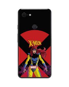 X-Men Jean Grey Google Pixel 3 XL Skin