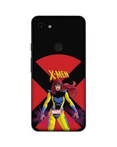 X-Men Jean Grey Google Pixel 3a Skin