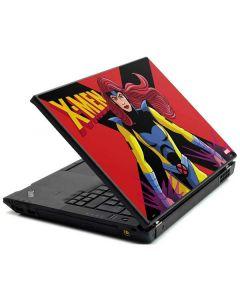 X-Men Jean Grey Lenovo T420 Skin