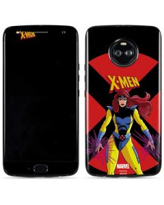 X-Men Jean Grey Moto X4 Skin