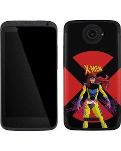 X-Men Jean Grey One X Skin