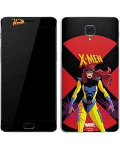 X-Men Jean Grey OnePlus 3 Skin