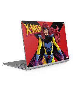 X-Men Jean Grey Surface Book 2 15in Skin