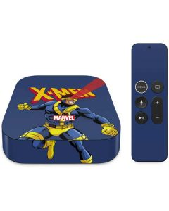 Cyclops Apple TV Skin