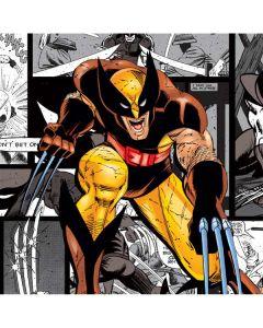 Wolverine Comic Strip Galaxy Note 9 Lite Case