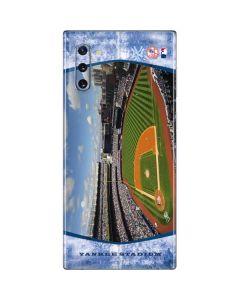 Yankee Stadium - New York Yankees Galaxy Note 10 Skin