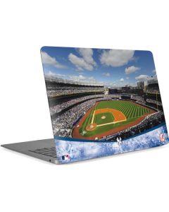 Yankee Stadium - New York Yankees Apple MacBook Air Skin