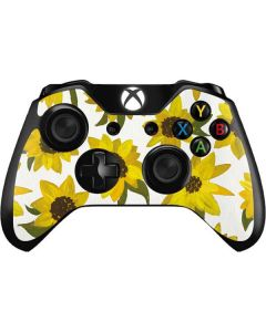 Sunflower Acrylic Xbox One Controller Skin