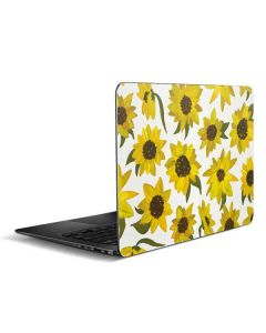 Sunflower Acrylic Zenbook UX305FA 13.3in Skin